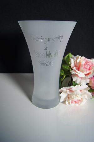 Medium Waisted Vase