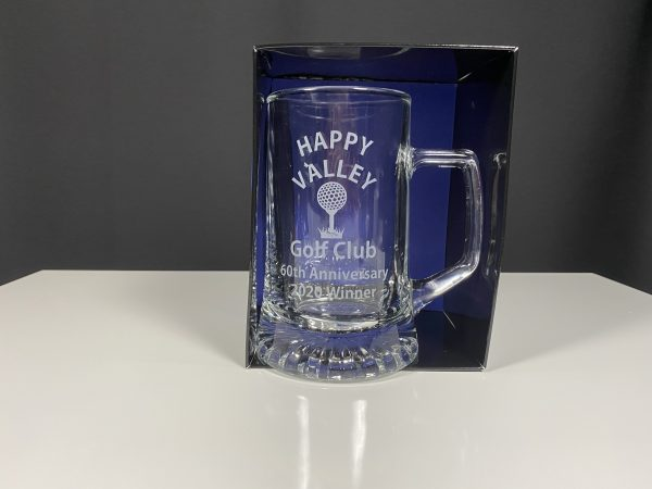 Medium Beer Mug