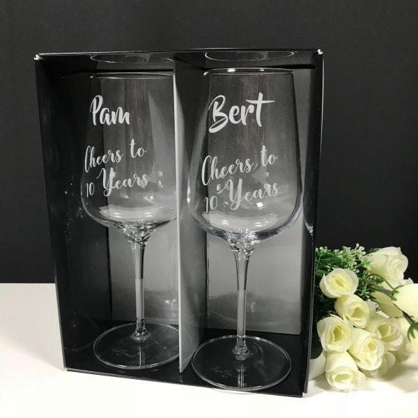 Intenso Wine Paris