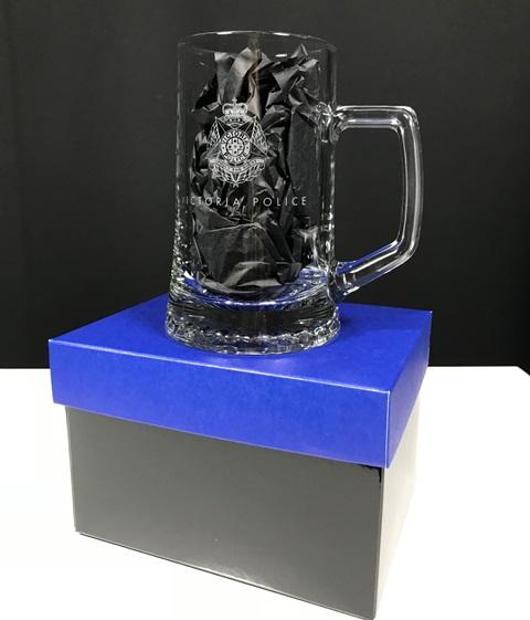 Modern Beer Mug