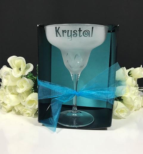 Margarita Cocktail Glass