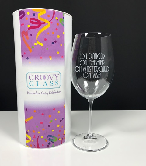 Party Glass