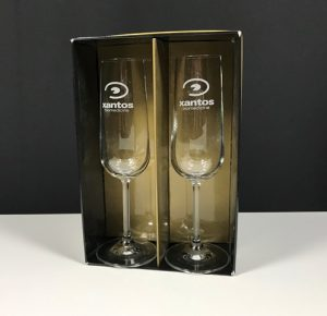 Rona Champagne Twin Set