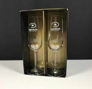 Rona Champagne Twin Set