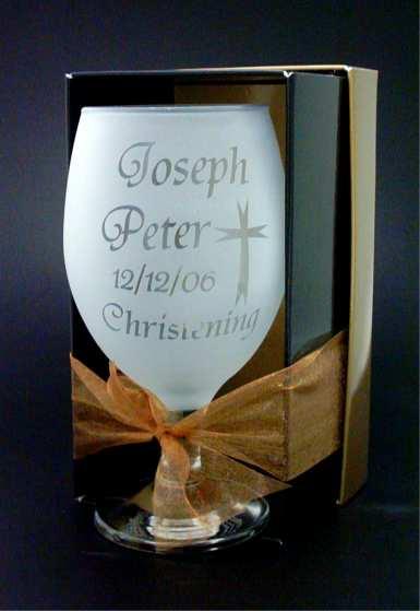 Modern Goblet