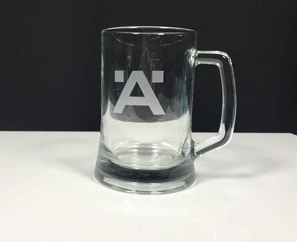 Bira Beer Mug