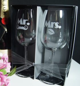 Mr&Mrs Wine Pair