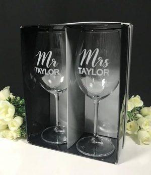 Madison Wine Pair