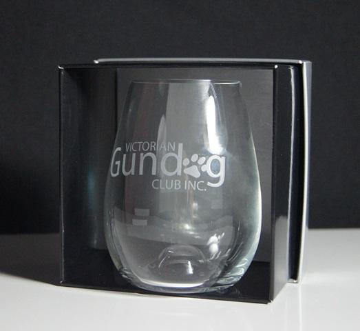 Stemless Wine Glass Corp