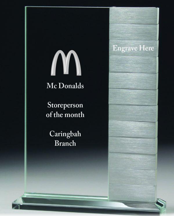 Glass Perpetual Award