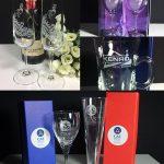 Corporate Glassware