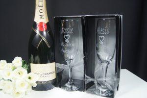 Champagne Pairs