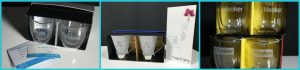 Corporate Coffee & Specialty Glassware