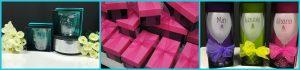 Coloured Boxes & PVC Boxes