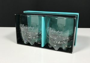 Double Tumbler Gift Box