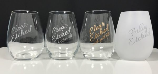 Design Options for Glasses