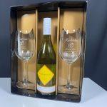 Wine Pairs In Triple Gift Box